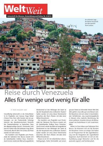 Spendenkonto - WeltWeit