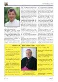 Sonntag, 3. Juli - Pfarre Kollerschlag - Diözese Linz - Page 2