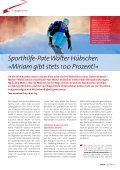 ZOOM - Sporthilfe - Page 7