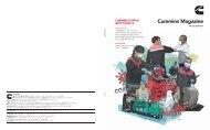 Cummins Korea Magazine