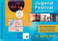Jugend Festival