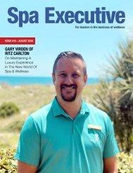 Spa Executive | August 2020