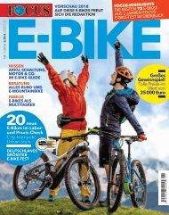 E-BIKE Magazin 2018_01_Vorschau