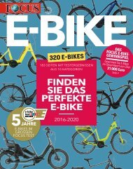 E-BIKE Magazin Jubiläum_Vorschau