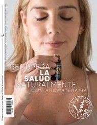 Aromaterapia Otoño Invierno 2020