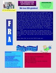 95 Newsletter