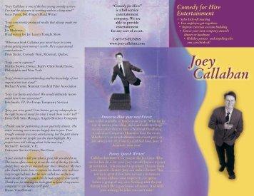 Comedy for Hire Entertainment - Comedyforhire.com