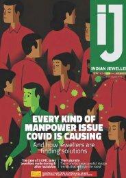 Indian Jeweller (IJ) June - July 2020