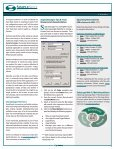 Sage SalesLogix Advanced SpeedSearch - Simplesoft Solutions, Inc - Page 3