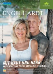 Engelhardt Magazin September/Oktober 2020