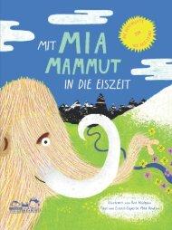 9783865024381 Mia Mammut