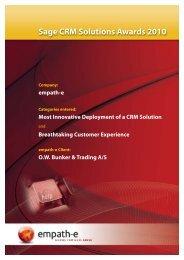 Delivering customer service - Empath-e