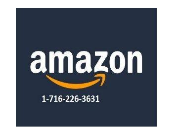 amazon order issue 1_716_226_3631 } Amazon Prime Customer Service Phone Number