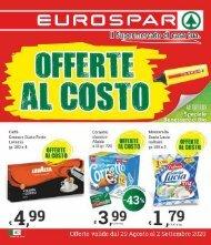 Eurospar S.Gavino 2020-08-20