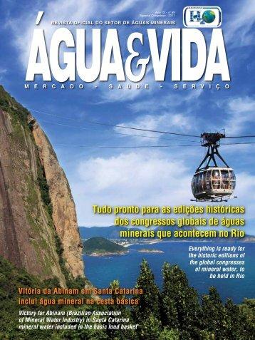 Santa Catarina inclui água mineral na cesta básica - TGTStudio