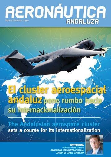 El cluster aeroespacial - Helice Foundation