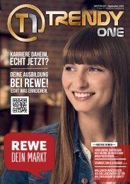 TRENDYone | Das Magazin – Allgäu – September 2020