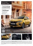 Mitsubishi Spirit-Wochen by Herbrand-Jansen - Page 2