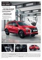 Mitsubishi Spirit-Wochen by Herbrand-Jansen - Page 3
