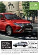 Mitsubishi Spirit-Wochen by Herbrand-Jansen - Page 5