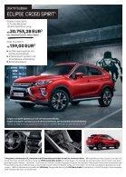 Mitsubishi Spirit-Wochen by Herbrand-Jansen - Page 6