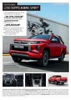 Mitsubishi Spirit-Wochen by Herbrand-Jansen - Page 7