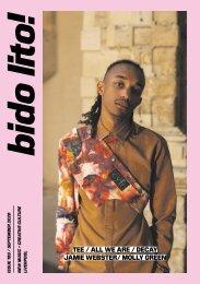 Issue 109 / September 2020