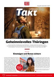 Takt_Thüringen_September_2020_Web