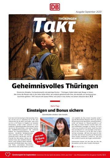 Takt_Thüringen_September_2020_Web