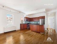 304 West 115th Street, 6B Digital Brochure