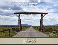 JY Bagby Ranch Offering Brochure
