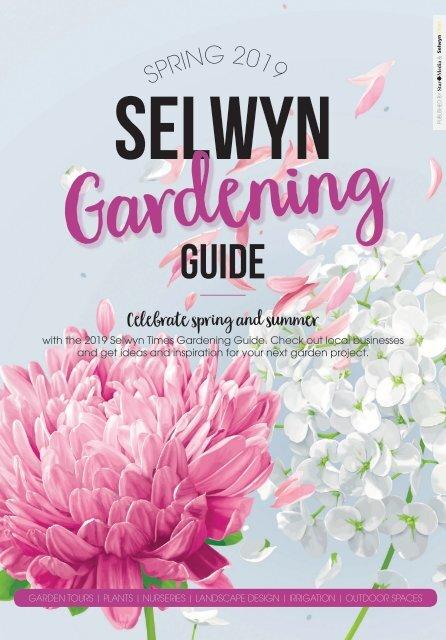 Selwyn Times: October 10, 2019