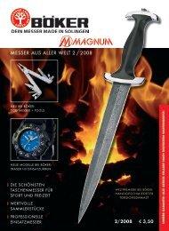 Magnum | 2008 | Edition 2