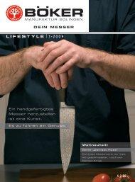 Lifestyle | 2009 | Edition 1