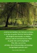 INS GESPRÄCH BRINGEN: Nachgiebigkeit - Franz-Sales-Verlag - Seite 3