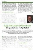 INS GESPRÄCH BRINGEN: Nachgiebigkeit - Franz-Sales-Verlag - Seite 6