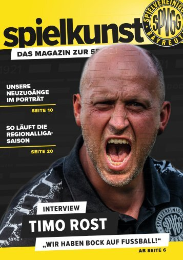 Manne - Das Magazin