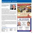 Bayreuth Aktuell Juli 2020 - Page 3