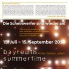 Bayreuth Aktuell Juli 2020 - Page 5