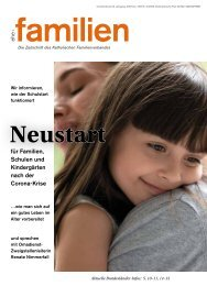 Ehe und Familien Ausgabe 3