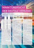 MARKTÜBERSICHT: Der digitale Verband - Page 3