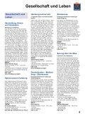 Gesundheit und Fitness - vhs Quickborn - Seite 5