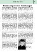 Bestattungen - Kirchengemeindeverband Lurup - Osdorfer Born - Seite 3