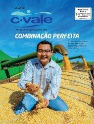 Revista C.Vale Julho/Agosto 2020