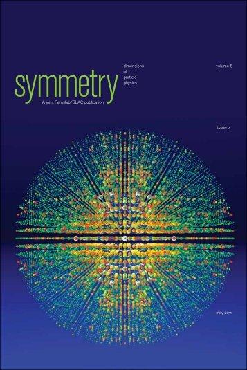 pdf of the issue - Symmetry Magazine