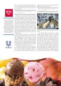 Trendsetter for ice cream - InduQuip - Page 6