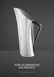 F!NK alternative jug project