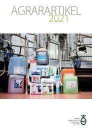 Agrarartikelkatalog 2021