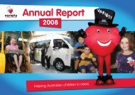 Annual Report 2008 - Variety