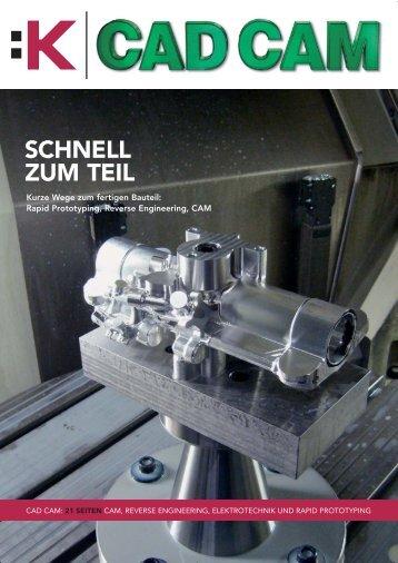 SCHNELL ZUM TEIL - maschine + werkzeug